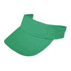 Козырек зеленый фото