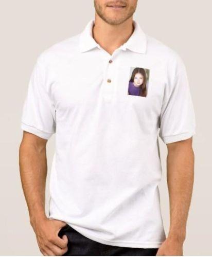 Печать фото на рубашке поло в Москве пример 1