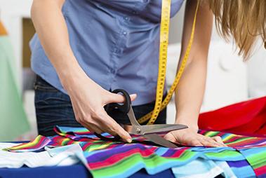 Пошив одежды оптом