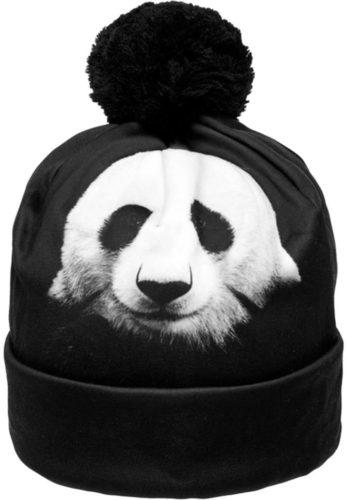 Печать на шапках в Москве пример 1
